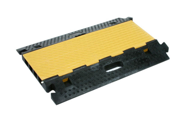 OSP CABLE-BOARD 4 Channel Cable Protector Ramp