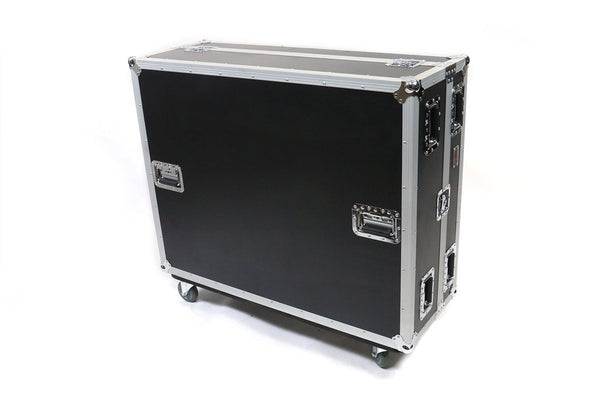 OSP GB2-32-ATA-DH Case for Soundcraft GB2-32 with Doghouse - DISCONTINUED