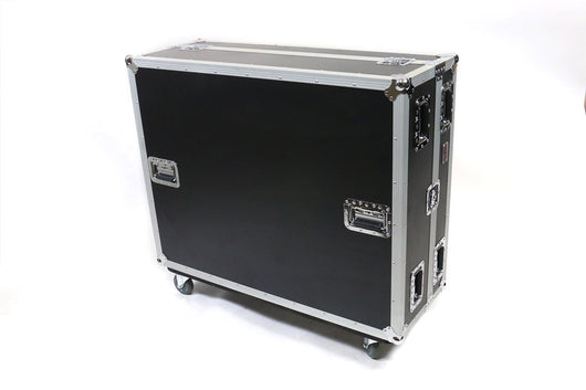 OSP GL2400-32-ATA-DH Case for Allen & Heath GL2400-32 with Doghouse