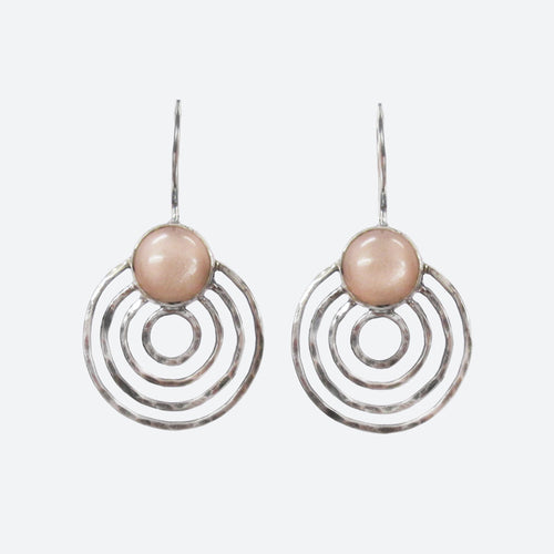 Gravity of Venus Earrings
