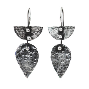 Nekhbet Earrings