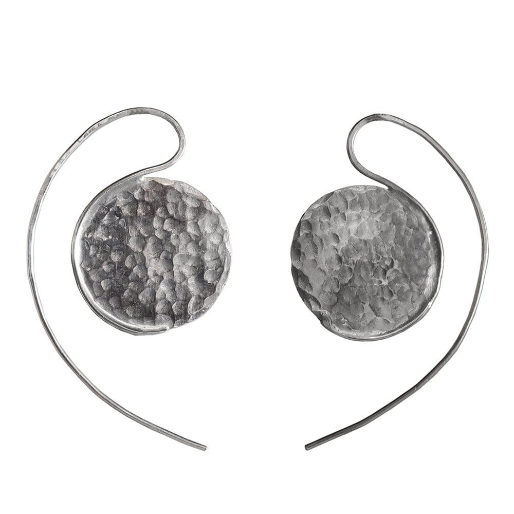 Sun Ra Earrings