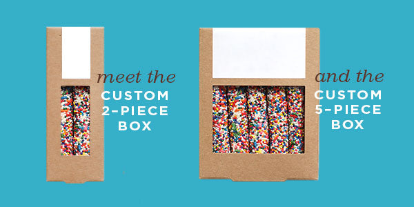 Which Custom Box Option Is Best For Your Event?