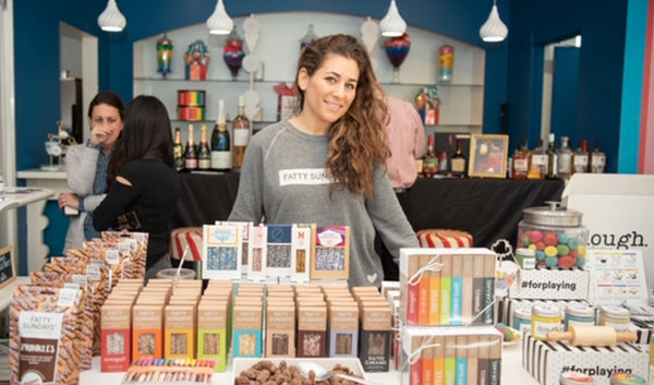 Dylan's Candy Bar and NBC Events