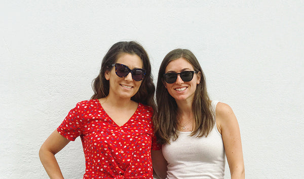 For National Sisters' Day, We Asked Ali And Lauren 5 Questions