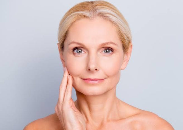 The secret to flawless skin at any age