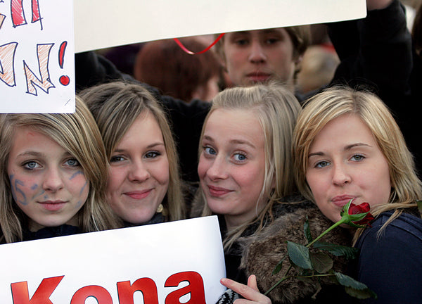 Iceland Women's Equality Rights
