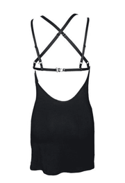 Convertible Black Dress/Top