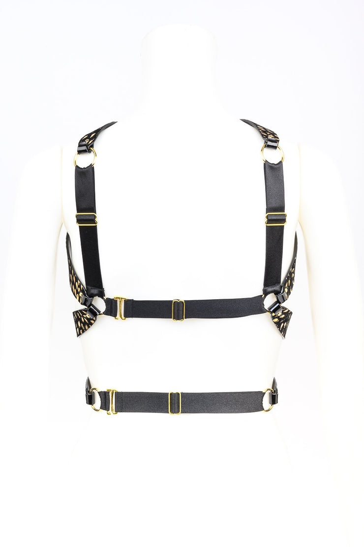 Deluxe Wrap Harness