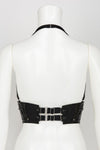 Nero Underbust Harness
