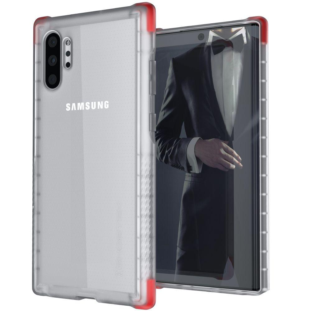 COVERT 3 for Galaxy Note 10+ Plus Ultra-Thin Clear Case [Clear]