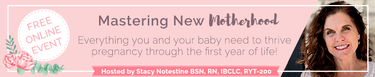 Mastering New Motherhood LIVE EVENT!!