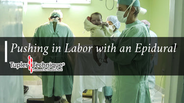 Pushing in Labor with an Epidural