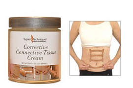 Diastasis Recti Cream & Tape Package