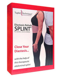 Binder for Diastasis Recti (Regular Torso)