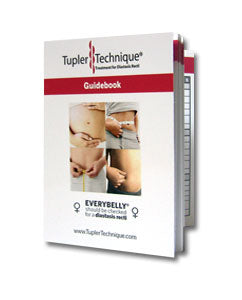 Diastasis Recti Tupler Technique® Guidebook