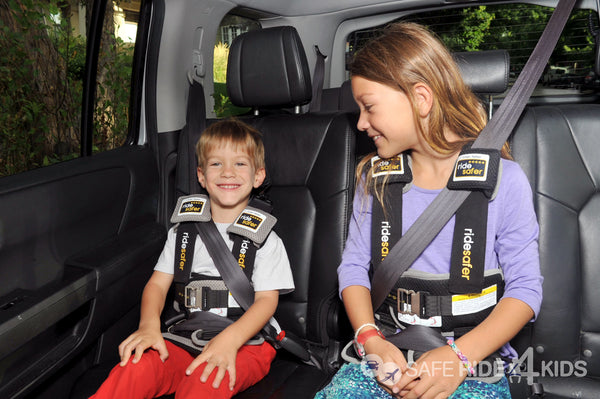 RideSafer® 2 Travel Vest (Replaces a Car Seat)