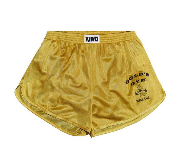 Gold's Quad Shorts