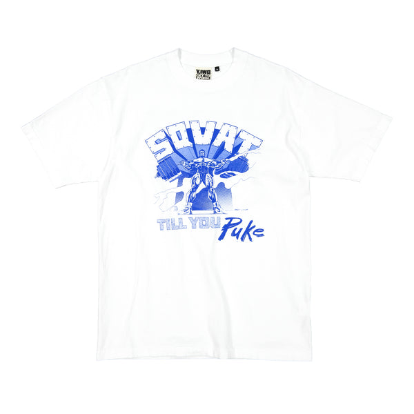 **RE-UP Big Three: Squat Tee