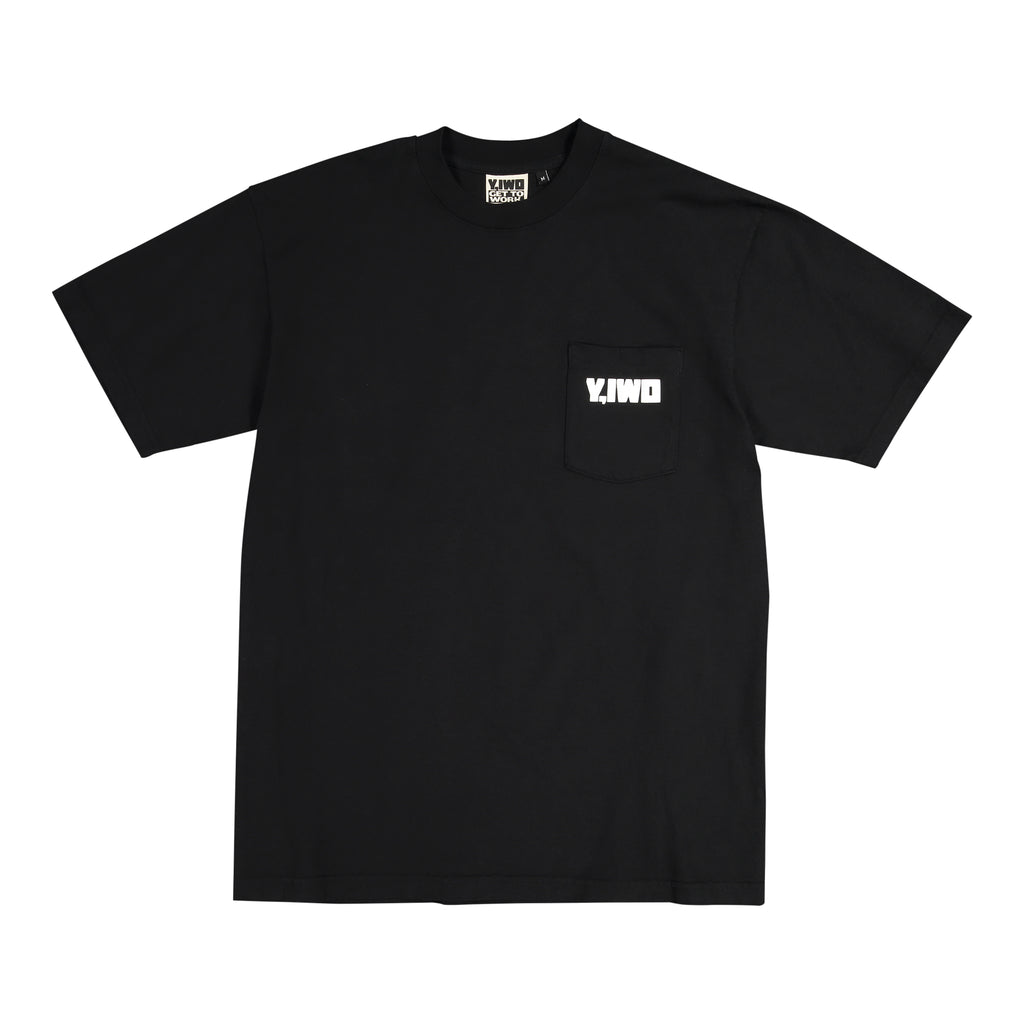 z Lessons: Constant Tension Pocket Tee