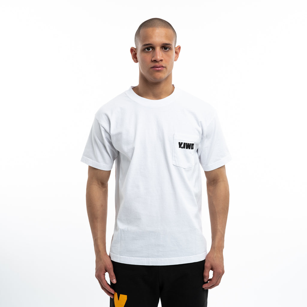 *NEW - Lessons: Constant Tension Pocket Tee
