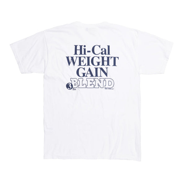 "Lessons: ""Hi-Cal"" Pocket Tee"
