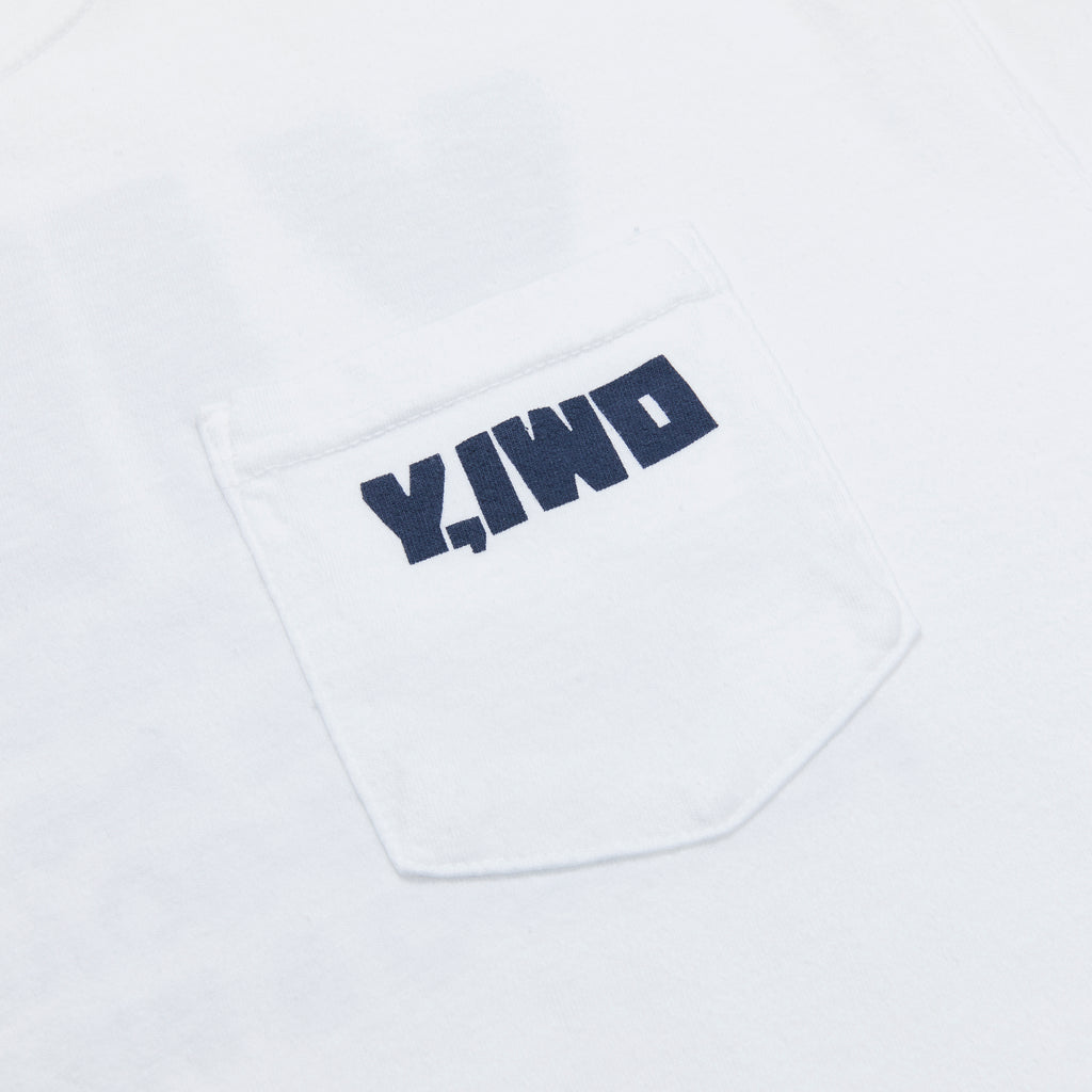 **NEW Hardwear Pocket Tee