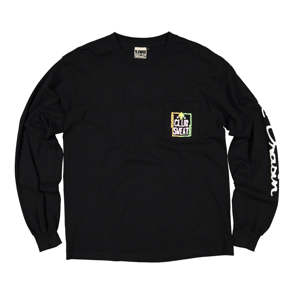 Club Sweat Long Sleeve