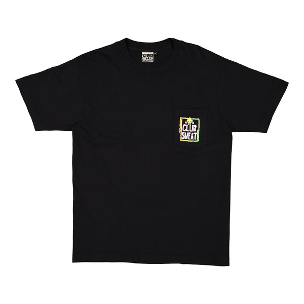 Club Sweat Pocket Tee