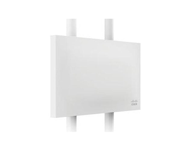 Outdoor and Industrial 802.11ac Wave 2 Wireless
