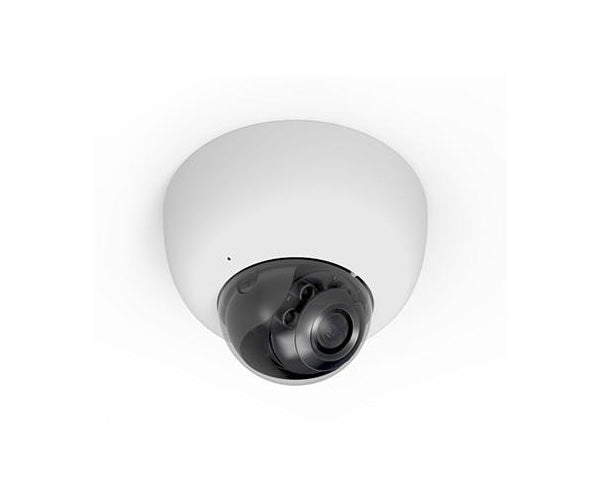 Fixed Dome Camera for Indoor Security