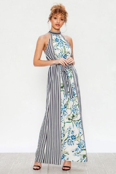 Summer Day Maxi Dress