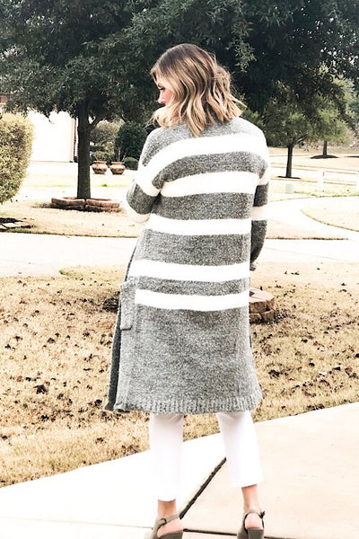 Counting Sheep Cardigan