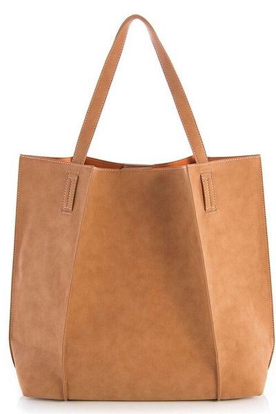 Camel Blaine Tote