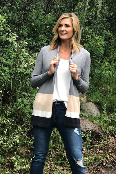 Neutral Zone Cardigan