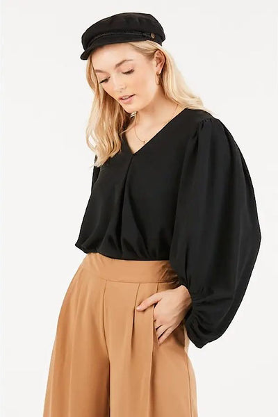 Black Bishop Top
