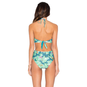 The Bamboo Leaf One Piece