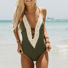 The Summer Time One Piece