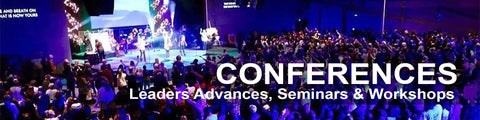 CONFERENCES, ADVANCES, SEMINARS & WORKSHOPS