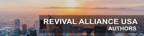 REVIVAL ALLIANCE USA - BOOKS AND AUTHORS
