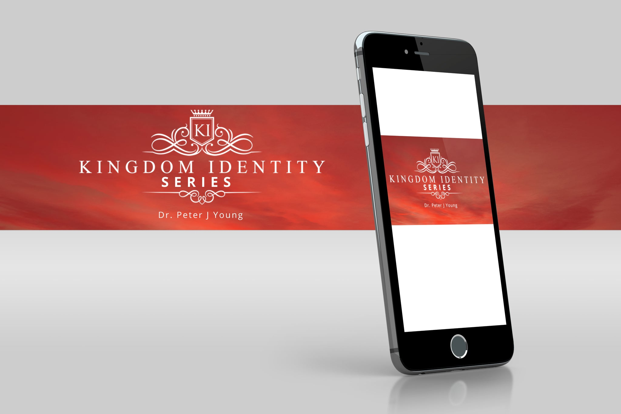 Kingdom Identity Series: (Audio) with Peter J. Young