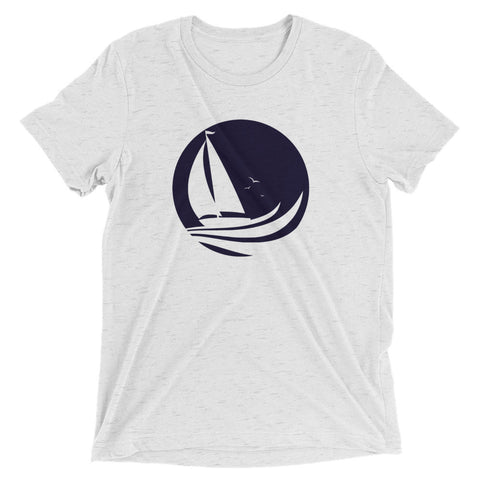 Following Seas Tee