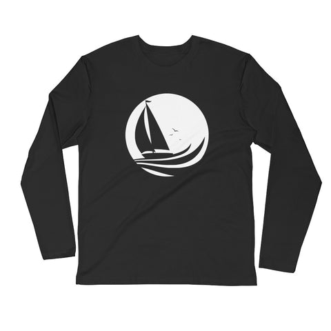 Following Seas Long Sleeve Shirt