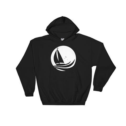 Following Seas Hoodie