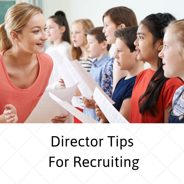 Director Tips For Choir Recruiting