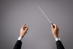 Five Quick And Easy Ways To Improve Your Conducting