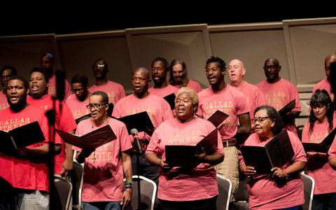 Dallas Street Choir