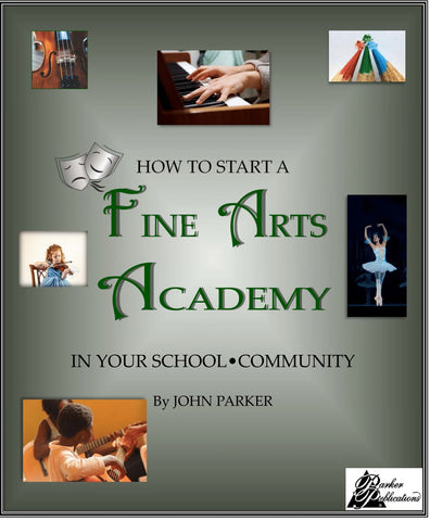 How To Start A Fine Arts Academy