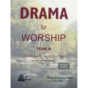 Drama for Worship: Year A