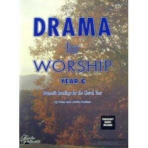 Drama for Worship: Year C